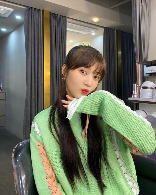 Jennie đẹp thế nhưng cũng có màu trang phục không thể mặc đẹp, nghe chuyên gia Hàn chia sẻ mà vỡ lẽ được bao điều - Ảnh 6.