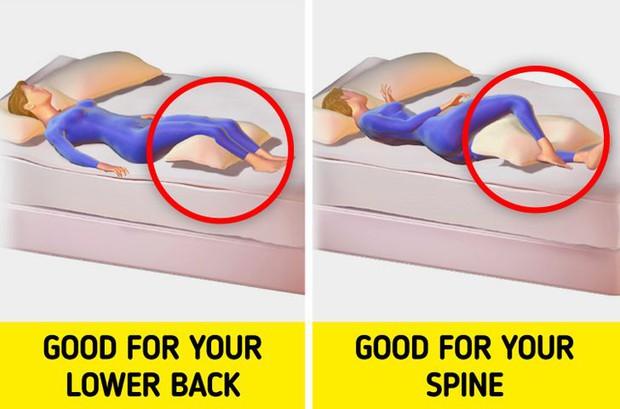 Nếu bị mất ngủ, hãy thử ngay 4 mẹo hữu ích giúp cơ thể nhanh vào giấc hơn - Ảnh 3.