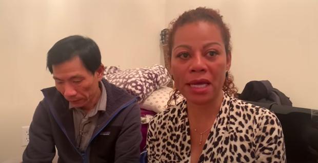 Gia đình đồng ý livestream tang lễ Vân Quang Long tại Mỹ vì 1 lý do, cậu của cố NS nén đau thương không thành lời - Ảnh 5.