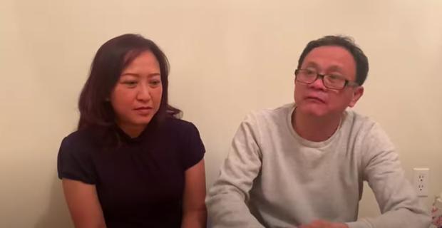 Gia đình đồng ý livestream tang lễ Vân Quang Long tại Mỹ vì 1 lý do, cậu của cố NS nén đau thương không thành lời - Ảnh 3.