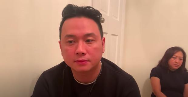 Gia đình đồng ý livestream tang lễ Vân Quang Long tại Mỹ vì 1 lý do, cậu của cố NS nén đau thương không thành lời - Ảnh 2.