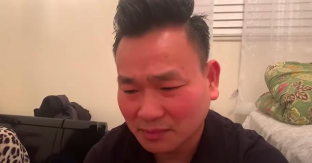 Gia đình đồng ý livestream tang lễ Vân Quang Long tại Mỹ vì 1 lý do, cậu của cố NS nén đau thương không thành lời - Ảnh 6.