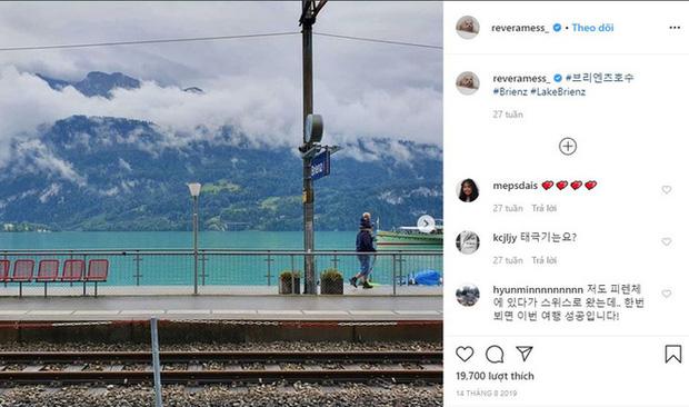 Đào lại chuyện cũ, netizen nhận ra Hyun Bin từng dính tin đồn tái hợp mỹ nhân này trong thời gian yêu Son Ye Jin - Ảnh 3.