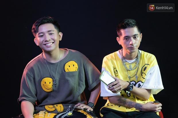 Nghe Ricky Star và Lăng LD kể chuyện chơi game: Gáy từ đầu đến cuối trận, có ván giận nhau tới mức không chịu làm nhạc chung - Ảnh 1.