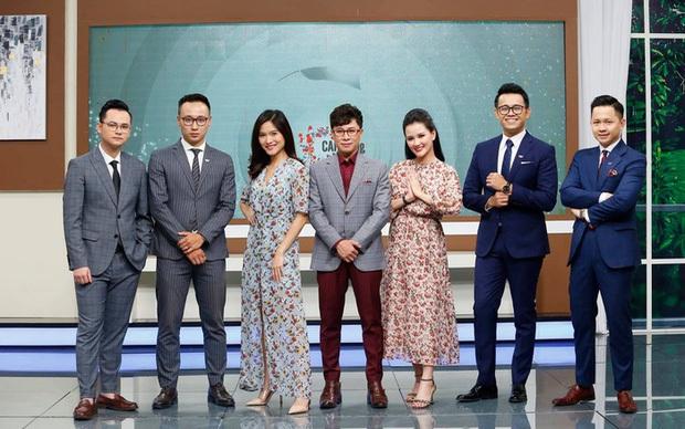 Kết năm 2020, VTV3 dừng loạt show huyền thoại, thay MC, đổi mới thiết kế: Phải chăng đang tìm lại thời hoàng kim? - Ảnh 8.