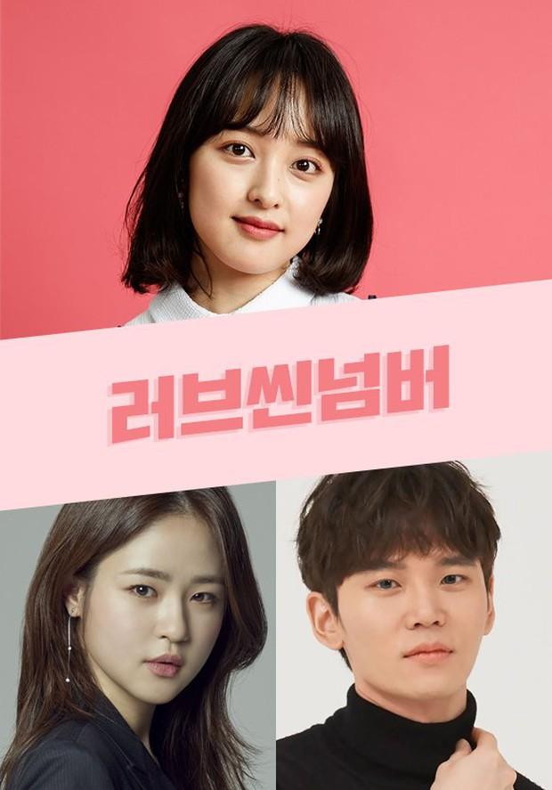 """Truyền hình Hàn """"mở bát"""" đầu năm toàn nam thanh nữ tú, chất nhất là tình chị em của """"Haru chân dài"""" Rowoon - Ảnh 16."""