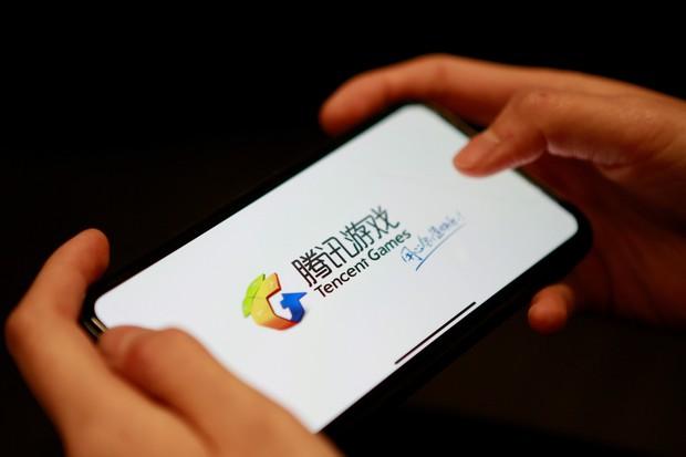 Tencent đại chiến Huawei, nhưng sau vài tiếng lại đâu vào đấy, cộng đồng cảm thán: nhanh như một cuộc giải hòa của vợ chồng - Ảnh 3.