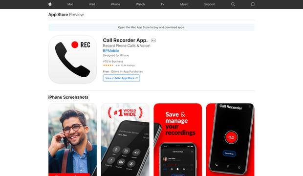 Cách ghi âm cuộc gọi dễ dàng trên iPhone mà bạn có thể làm ngay và luôn - Ảnh 2.
