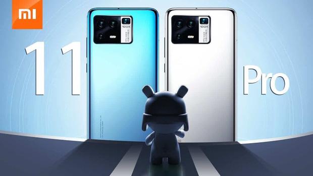 Đây sẽ là 5 smartphone đáng mong chờ nhất năm 2021? - Ảnh 3.