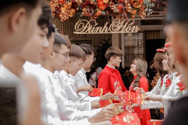 Nhìn lại làng streamer Việt năm 2020: Rình rang đám cưới khủng của Xemesis, Chim Sẻ Đi Nắng cũng bị trói chân, riêng Thảo Nari khiến nhiều fan nam tiếc nuối - Ảnh 10.