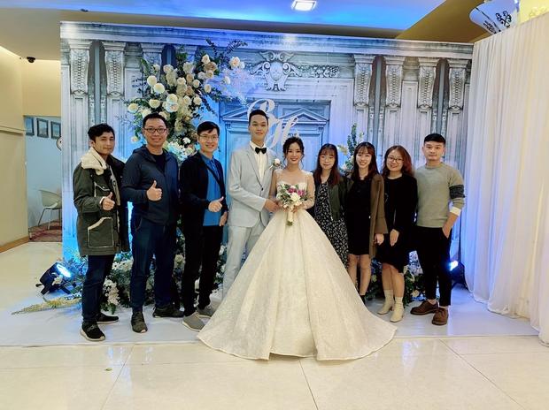 Nhìn lại làng streamer Việt năm 2020: Rình rang đám cưới khủng của Xemesis, Chim Sẻ Đi Nắng cũng bị trói chân, riêng Thảo Nari khiến nhiều fan nam tiếc nuối - Ảnh 5.