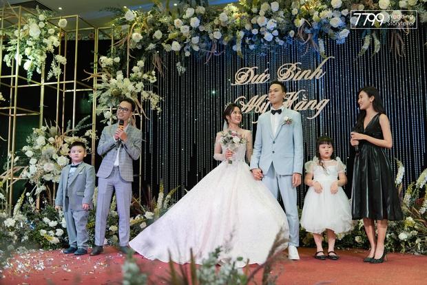 Nhìn lại làng streamer Việt năm 2020: Rình rang đám cưới khủng của Xemesis, Chim Sẻ Đi Nắng cũng bị trói chân, riêng Thảo Nari khiến nhiều fan nam tiếc nuối - Ảnh 7.