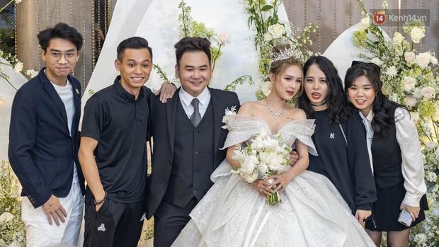 Nhìn lại làng streamer Việt năm 2020: Rình rang đám cưới khủng của Xemesis, Chim Sẻ Đi Nắng cũng bị trói chân, riêng Thảo Nari khiến nhiều fan nam tiếc nuối - Ảnh 4.