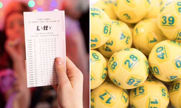 Mua tờ vé số cho vui rồi đi chơi giao thừa với bạn, cô gái 20 tuổi đón năm mới bằng khoản tiền thưởng hơn 200 tỷ đồng từ trên trời rơi xuống - Ảnh 1.