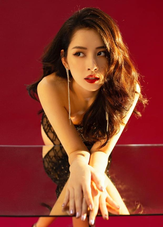 Hương Tràm lần đầu hát live ca khúc mới nhưng netizen chỉ chăm chăm nhắc đến sự cố chiếc ố của Chi Pu - Ảnh 5.