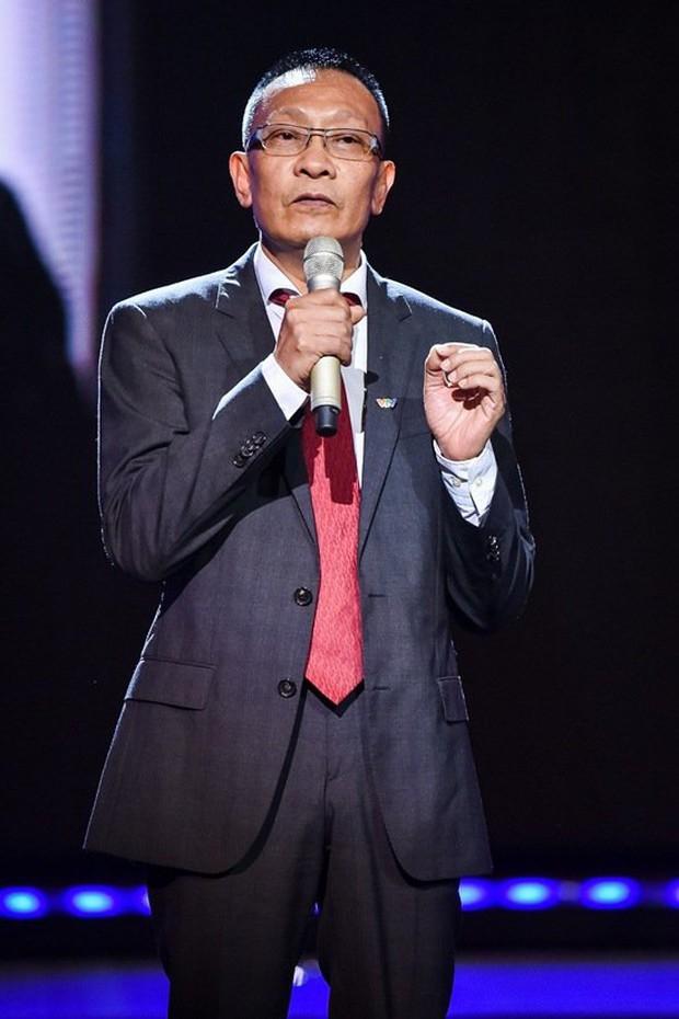 So sánh profile 3 MC Ai Là Triệu Phú: Toàn học vấn khủng nhưng chẳng ai xuất thân từ ngành Truyền hình, bất ngờ nhất là Lại Văn Sâm - Ảnh 2.