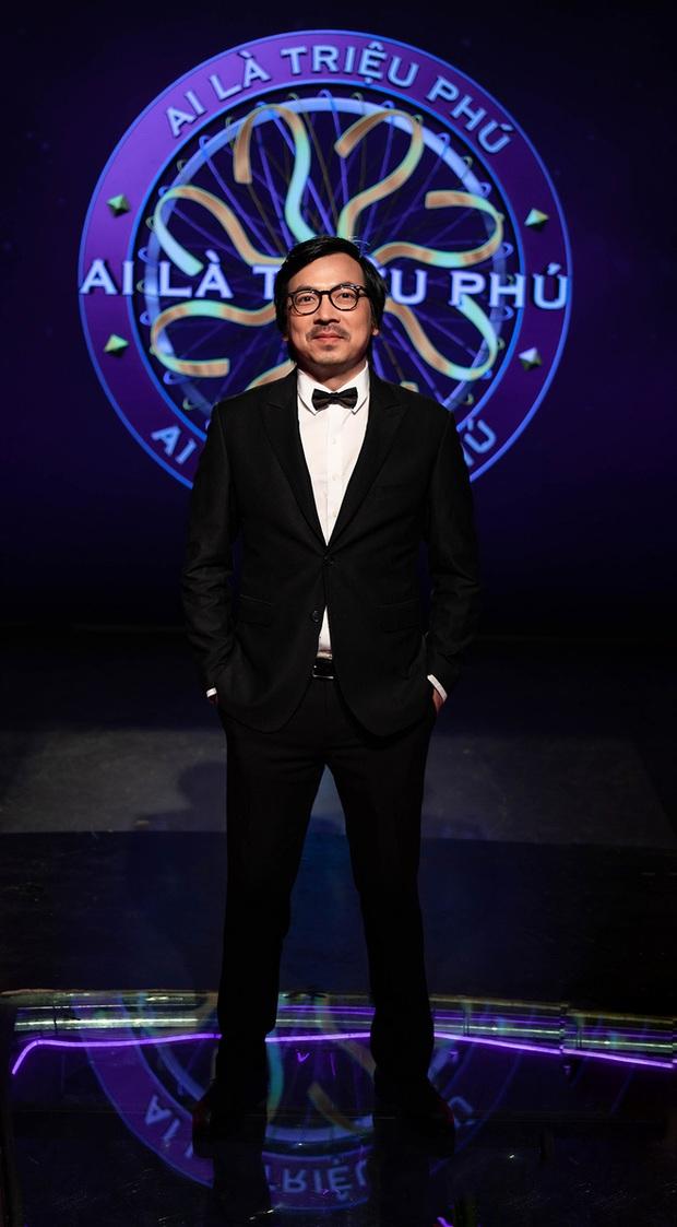 So sánh profile 3 MC Ai Là Triệu Phú: Toàn học vấn khủng nhưng chẳng ai xuất thân từ ngành Truyền hình, bất ngờ nhất là Lại Văn Sâm - Ảnh 4.