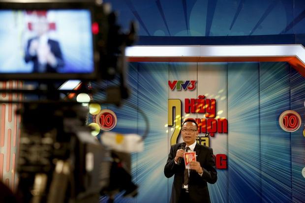 Kết năm 2020, VTV3 dừng loạt show huyền thoại, thay MC, đổi mới thiết kế: Phải chăng đang tìm lại thời hoàng kim? - Ảnh 2.