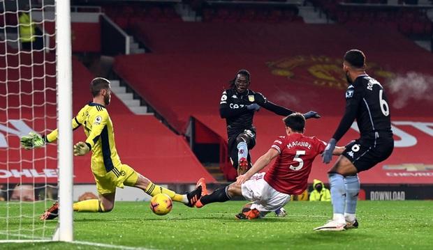 Bruno Fernandes và Pogba tỏa sáng giúp MU bằng điểm đội đầu bảng Liverpool - Ảnh 6.