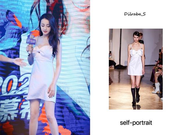Đúng là idol đẹp như Hoa hậu: Jisoo lấn át Nhiệt Ba khi đụng hàng, còn khơi lại vụ diện đồ nhái của Lan Ngọc - Ảnh 6.