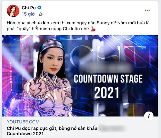 Netizen lại tranh cãi chuyện Chi Pu hát nhép khi luật bỏ cấm chưa được thực thi nhưng sự thật có đúng như vậy? - Ảnh 4.