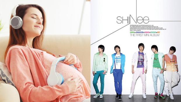 Fan Kpop kể chuyện được mẹ cho nghe nhạc SHINee từ khi còn nằm trong bụng làm ai cũng choáng váng nhận ra mình đã quá già! - Ảnh 2.