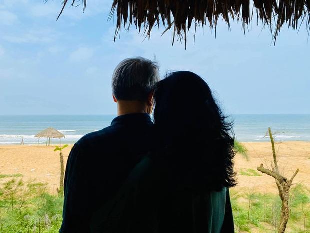 HOT: Diva Thanh Lam được bạn trai bác sĩ cầu hôn, đặc biệt chia sẻ về kế hoạch đám cưới ở tuổi 51 - Ảnh 4.