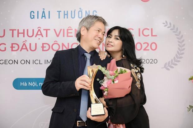 HOT: Diva Thanh Lam được bạn trai bác sĩ cầu hôn, đặc biệt chia sẻ về kế hoạch đám cưới ở tuổi 51 - Ảnh 2.
