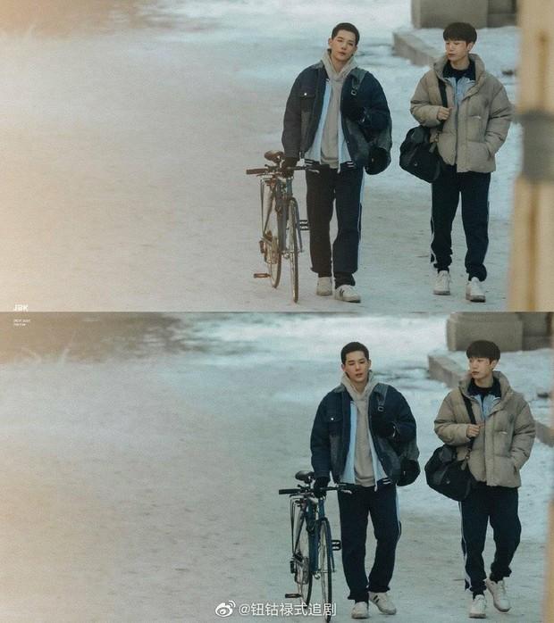 Phim đam mỹ Vai Trái Có Cậu chính thức hoãn quay, không vì lý do ảnh hưởng của scandal Trịnh Sảng như lời đồn - Ảnh 7.