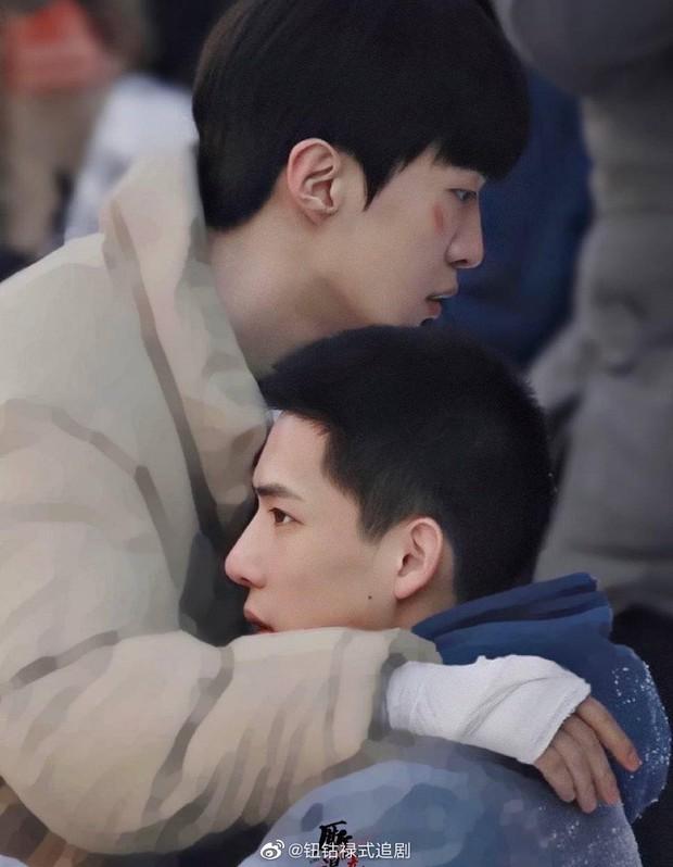 Phim đam mỹ Vai Trái Có Cậu chính thức hoãn quay, không vì lý do ảnh hưởng của scandal Trịnh Sảng như lời đồn - Ảnh 6.