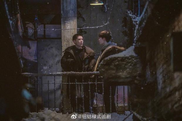 Phim đam mỹ Vai Trái Có Cậu chính thức hoãn quay, không vì lý do ảnh hưởng của scandal Trịnh Sảng như lời đồn - Ảnh 5.