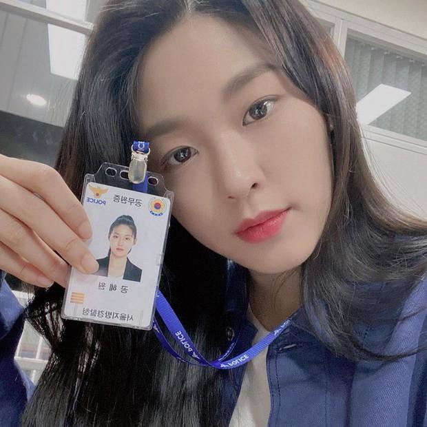 Bảo vật quốc dân Seolhyun trở lại sau 6 tháng bê bối bắt nạt nội bộ AOA, được Taeyeon ủng hộ nhưng vẫn ăn gạch kịch liệt? - Ảnh 4.