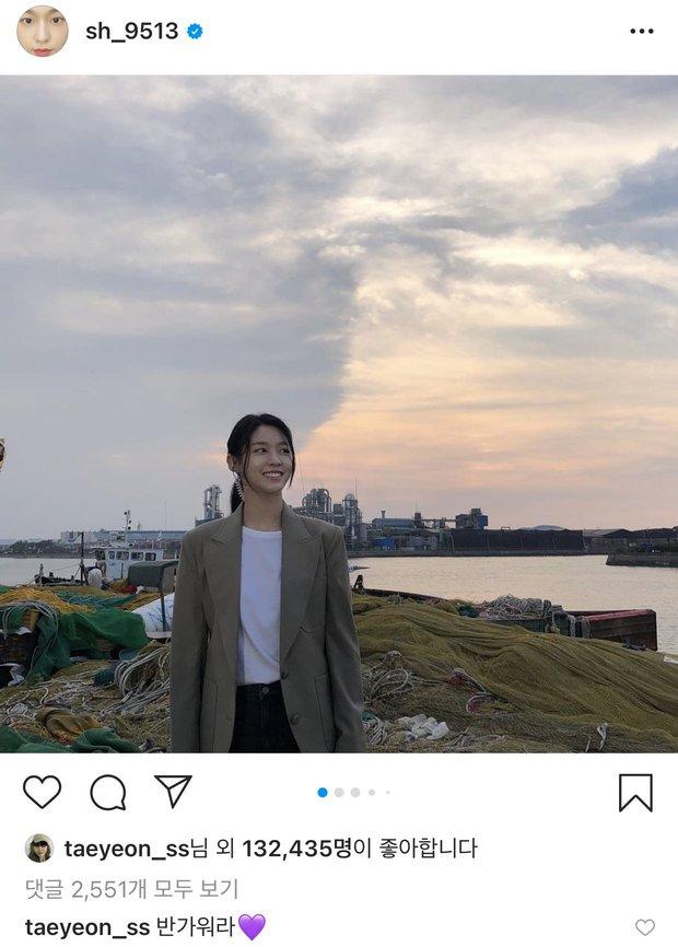 Bảo vật quốc dân Seolhyun trở lại sau 6 tháng bê bối bắt nạt nội bộ AOA, được Taeyeon ủng hộ nhưng vẫn ăn gạch kịch liệt? - Ảnh 2.