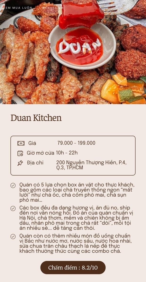"""""""Mọt ăn"""" chấm điểm 5 quán ship box ăn vặt hot nhất Sài Gòn: Rốt cuộc đâu mới là """"chân ái""""? - Ảnh 5."""