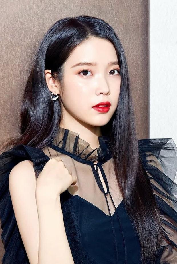 3 nữ idol là công chúa Disney của Kpop: IU - Yoona toát lên khí chất tiên tử hiếm có, center sinh năm 2004 bỗng lọt top - Ảnh 8.