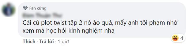 Netizen Việt điên đảo vì siêu phẩm đạo chích Lupin lập kỷ lục: Kịch bản ảo lòi, cua gấp liên tục phải cày gấp! - Ảnh 4.