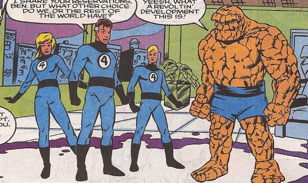 Chỉ 2 tập đầu WandaVision đã chứa 2 mật mã hóc búa, có thể thay đổi tương lai vũ trụ điện ảnh Marvel vĩnh viễn - Ảnh 4.