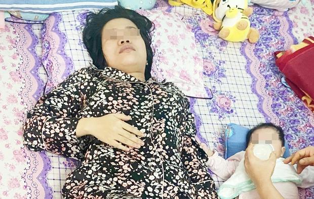 Vụ sản phụ liệt nửa người sau khi sinh mổ: Bệnh viện Phụ sản Mêkông thừa nhận sai sót, nhận trách nhiệm về mình - Ảnh 8.
