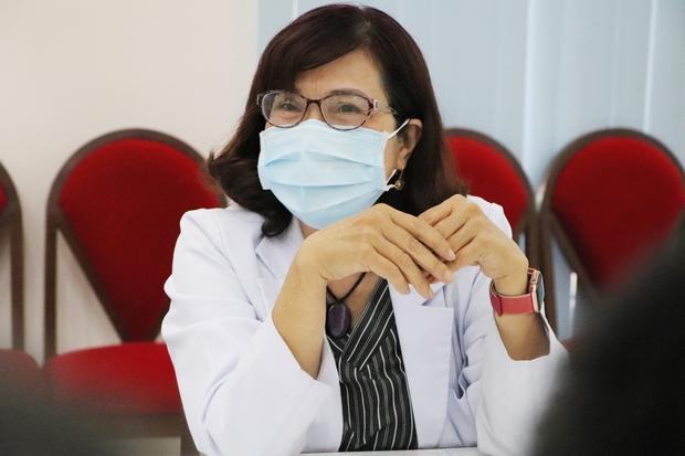 Vụ sản phụ liệt nửa người sau khi sinh mổ: Bệnh viện Phụ sản Mêkông thừa nhận sai sót, nhận trách nhiệm về mình - Ảnh 6.