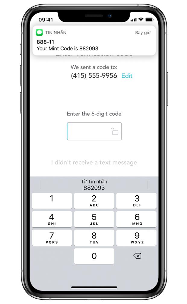 Tự động điền mật khẩu trong 1 nốt nhạc, hội não cá vàng dùng iPhone tuyệt đối không được bỏ qua - Ảnh 1.
