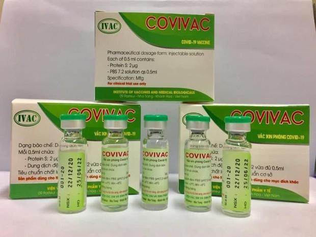 Thêm 4 người về từ Mỹ nhiễm Covid-19, vaccine thứ 2 của Việt Nam sắp thử nghiệm trên người - Ảnh 1.