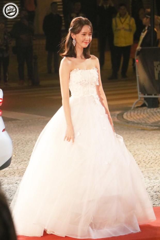 3 nữ idol là công chúa Disney của Kpop: IU - Yoona toát lên khí chất tiên tử hiếm có, center sinh năm 2004 bỗng lọt top - Ảnh 6.