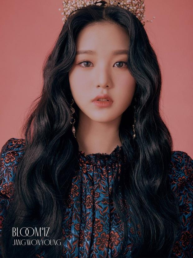 3 nữ idol là công chúa Disney của Kpop: IU - Yoona toát lên khí chất tiên tử hiếm có, center sinh năm 2004 bỗng lọt top - Ảnh 14.