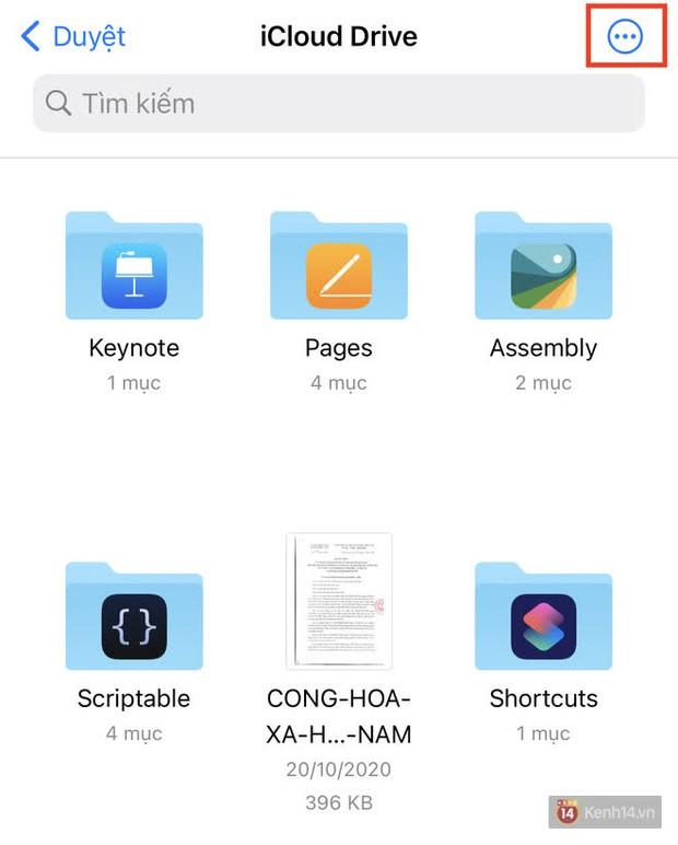 Cách để chuyển tài liệu từ giấy sang bản Word trong 1 nốt nhạc với sự trợ giúp của chiếc iPhone - Ảnh 2.