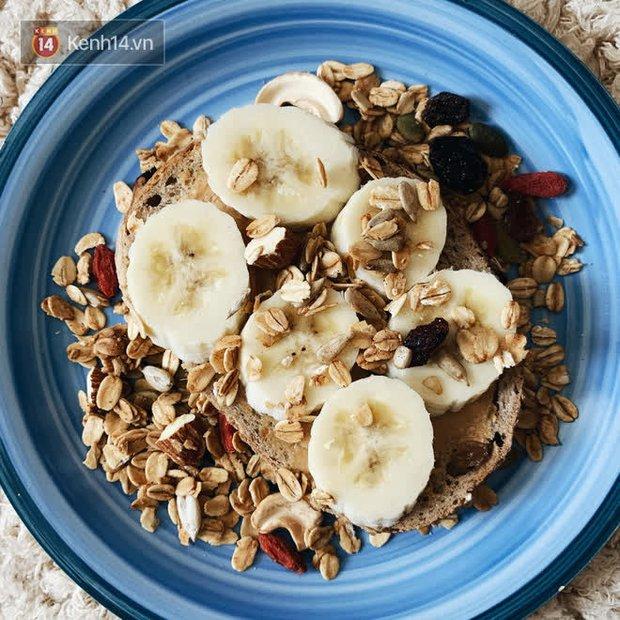 Mình đã mua granola để ăn sáng và siêu vui vì tìm ra chân ái vừa healthy vừa tiết kiệm thời gian - Ảnh 4.