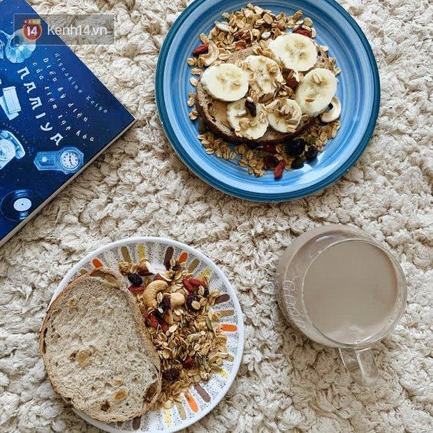 Mình đã mua granola để ăn sáng và siêu vui vì tìm ra chân ái vừa healthy vừa tiết kiệm thời gian - Ảnh 5.