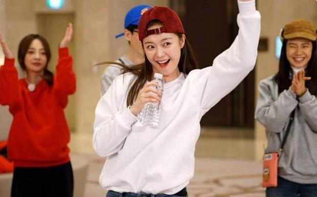 Jeon So Min tiết lộ: Running Man là chương trình đã cứu vớt cuộc đời tôi - Ảnh 2.