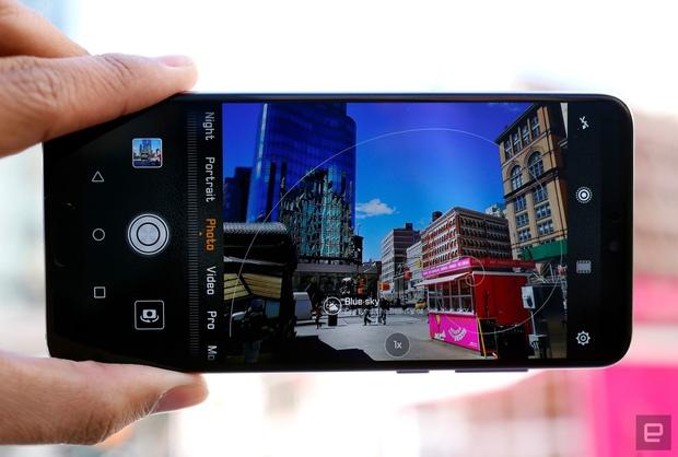 Điều gì tạo nên một chiếc camera chất lượng? Câu trả lời không phải là số megapixel - Ảnh 1.