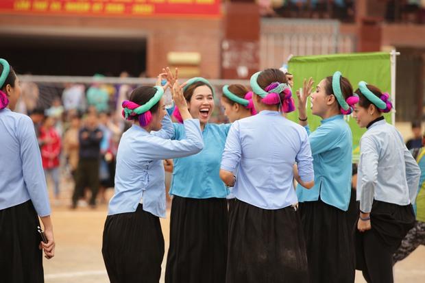 Ngọc Diễm không thích các game ở Vietnam Why Not vì: Mình thắng sẽ có người buồn - Ảnh 4.