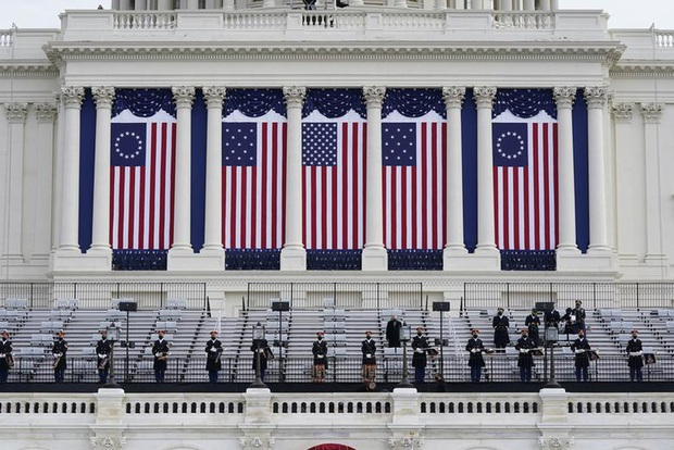 Nước Mỹ trước giờ phút chuyển giao quyền lực giữa hai đời Tổng thống - Ảnh 2.